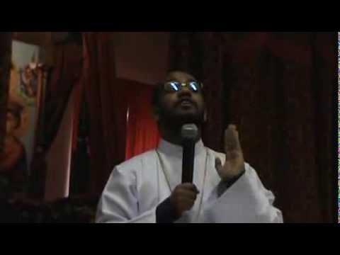Mekane Hiwot Saint Michael Ethiopian Orthodox Tewahedo Church Debre Tabor by D. Zelealem Part One