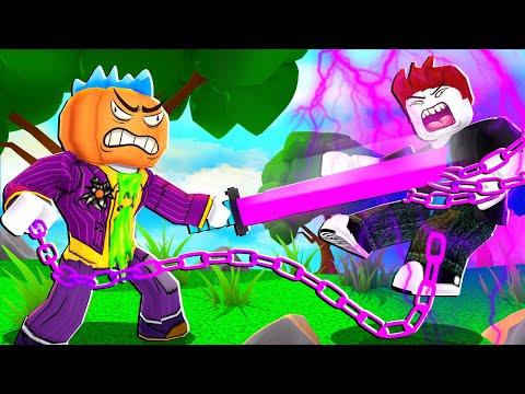 NEW CREATION ELEMENT Gameplay In Roblox Elemental Battlegrounds
