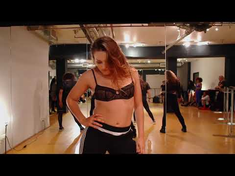 Feder feat. Lyse - Goodbye Choreography by TEVYN COLE