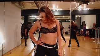 Feder feat. Lyse - Goodbye Choreography by TEVYN COLE