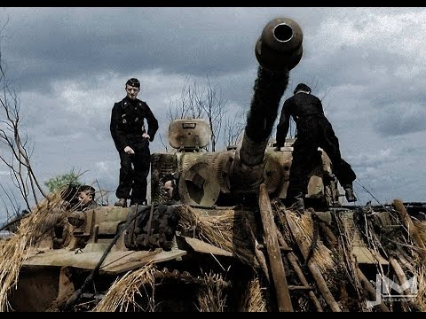 """WW2   """"Hell on Eastern Front"""""""