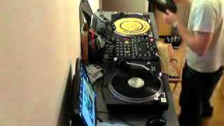 DJ ElectrO - Hardstyle TenMinMix #2