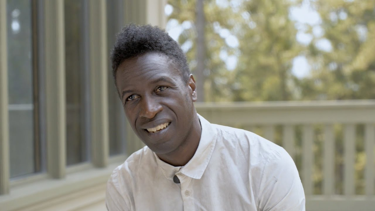 The 'Invisible' Protagonist in Saul Williams | MartyrLoserKing