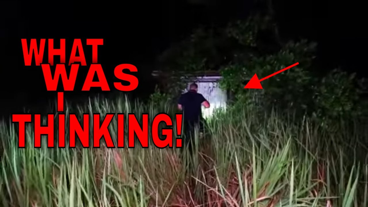 (ABANDONED HAUNTED FARM HOUSE) HAVING A FUN BUT HAUNTED TIME