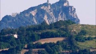 Республика Сан Марино(Республика Сан-Марино одна из самых маленьких государств в Европе. Башни Сан-Марино главные достопримечате..., 2015-01-30T10:50:05.000Z)