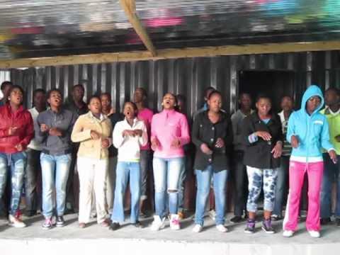 Thokozani Brothers Choir