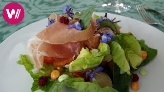 Royal Wedding Anniversary at the Riegersburg Castle | Cuisine Royale