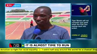 It is almost time to run | Scoreline