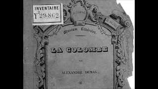 Whisper Literature [ASMR]: Esperanto, La kolomba premio - Alexandre Dumas whisper reading