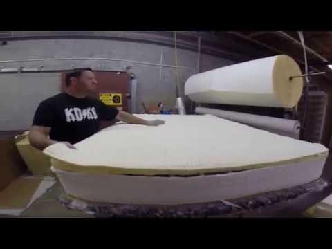 Preventing A Memory Foam Mattress From Sagging Doovi