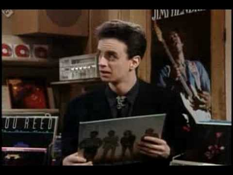Kids in the Hall - Into the Doors