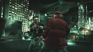 Def Jam Icon - Sean Paul vs Ghostface Killah Gameplay [720p] [60fps]