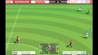 Pro Evolution Soccer 4 (Playstation 2)