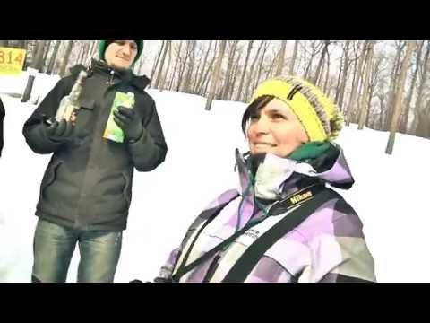 """""""Сноубординг - это Клево!"""""""