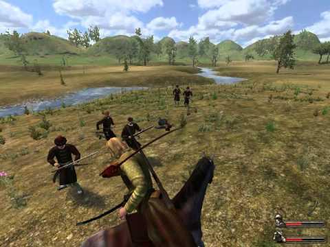 Скачать Игру Mount And Blade Великие Битвы Через Торрент - фото 5