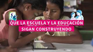 #ParcheMaestro2020 | Innovación educativa
