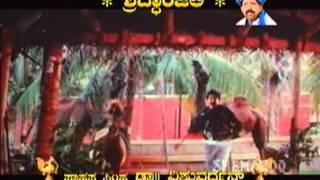 Shalege Ee Dina - Hello Daddy - Vishnuvardhan - Kannada Superhit Song