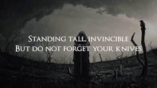 Ghost - Pro Memoria (Lyrics)