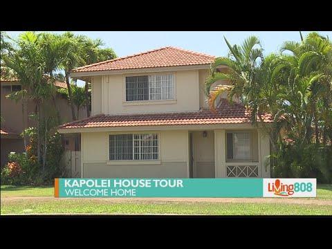 Welcome Home: Kapolei