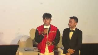 Jun Phạm đoạt giải vàng Nhà biên kịch tài năng 2018
