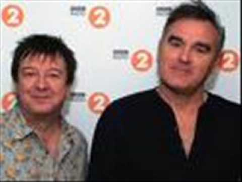 morrissey radio 2 concert and interview free mp3 download!  the smiths