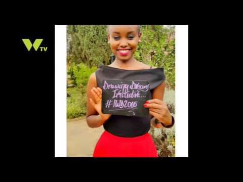 SHE POWER: Beauty and a Cause, Ms. Laikipia County & Drawing Dreams Initiative