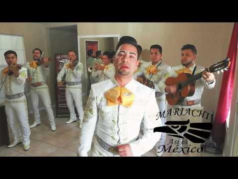 Mariachi Asi Es Mexico De Rodolfo Pina