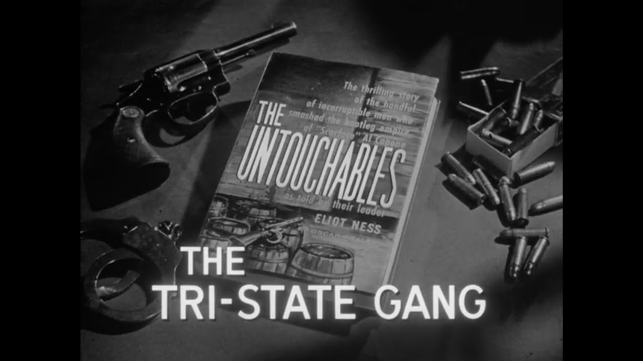 Download The Tri-State Gang - Teaser | The Untouchables