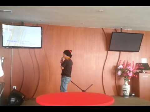 Testing karaoke..