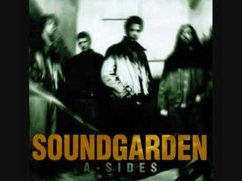 Soundgarden - Loud Love [Studio Version]