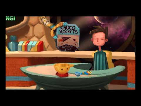 Broken Age ~ Is Something Wrong? Trophy Guide