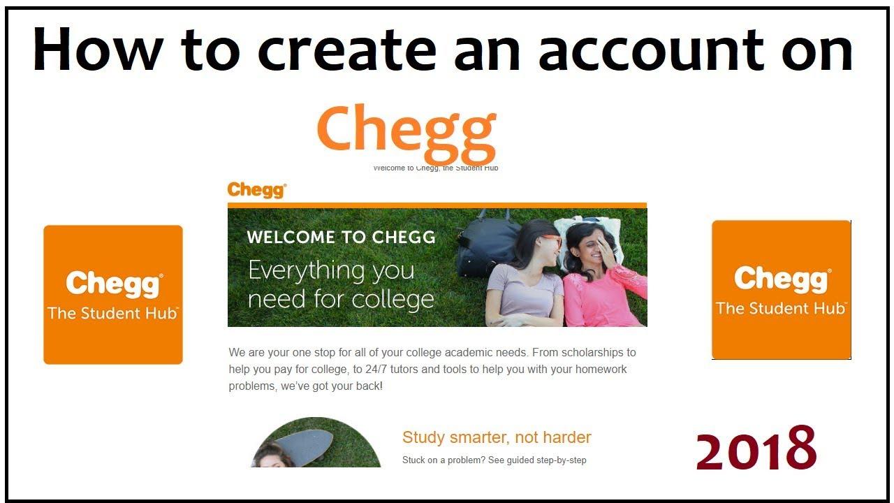 how to delete chegg account