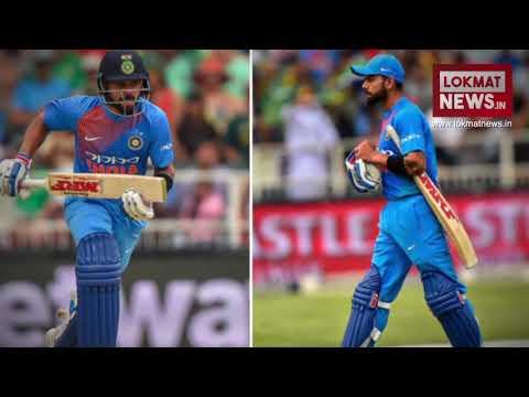 Klaasen-Duminy की पारी से हारा भारत, दक्षिण अफ्रीका ने T20 सीरीज में की 1-1 से बराबरी