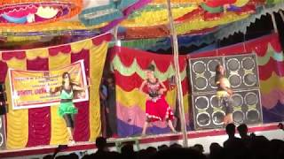 pacha molaga athu karam illa village record dance