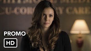 "The Vampire Diaries 6x12 Promo ""Prayer For the Dying"" (HD)"