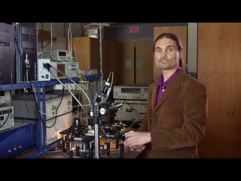 Silicon Photonics Design & Fabrication | UBCx | Course About Video