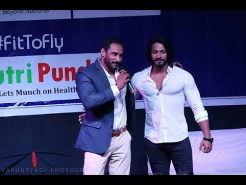 SAHIL KHAN & ANOOP SINGH first interview with tarun gill... see full video for more information...