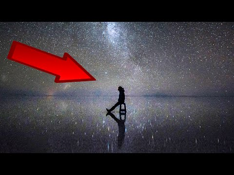 20 Strangest Locations on Earth