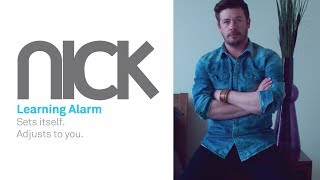 Nick The Learning Alarm