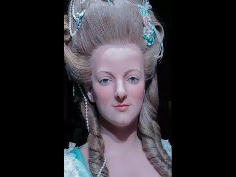 Marie Antoinette's Act...