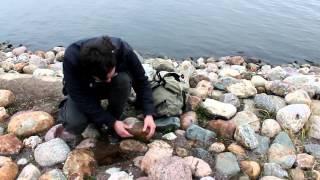 охотник за камнями