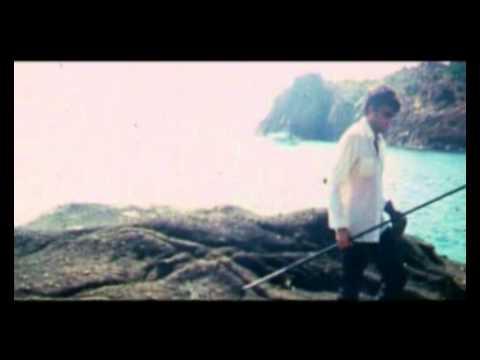 Fred Poulet - Alain Delon - Cover - Le Clan Des Siciliens