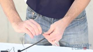 How to Make Waterproof Wire Splices for Irrigation Systems