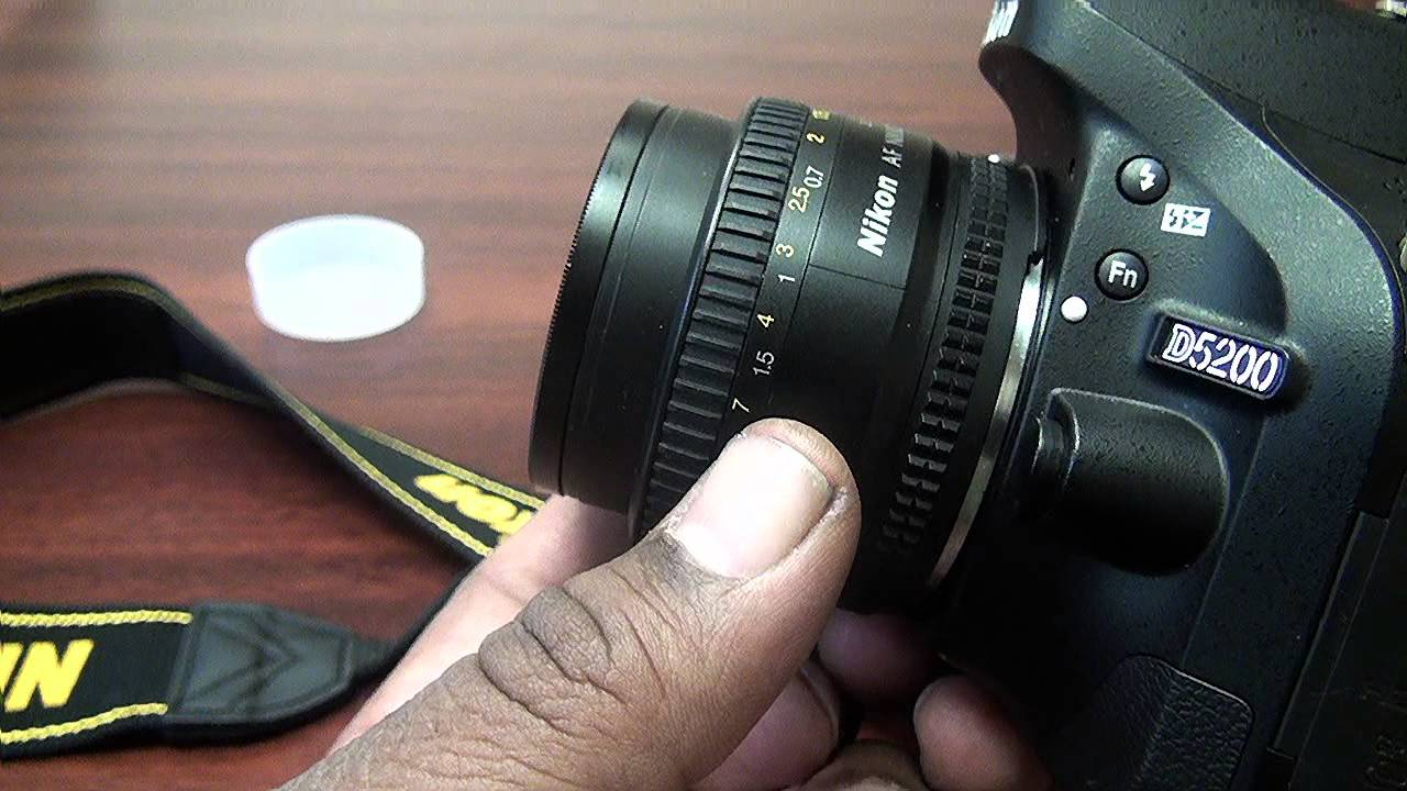 Dont Buy Af Nikkor 50mm F 18d Until You Read This Review Youtube Nikon