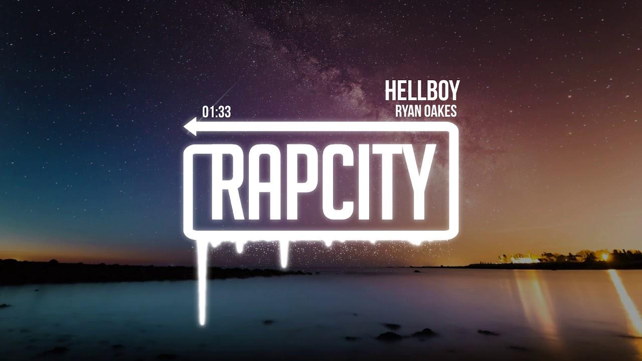 Ryan Oakes - Hellboy