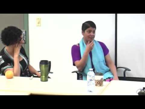 A Conversation on: Anti Oppression, Power, Privilege, Micro-Aggression