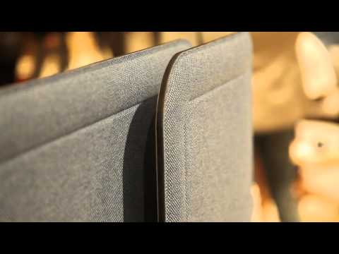 Office Trends at Orgatec by Formica Group
