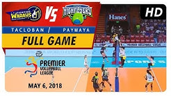 PVL RC Season 2: Fighting Warays vs. High Flyers | Full Game | 2nd Set | May 6, 2018