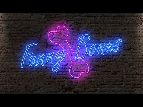 Photoshop Tutorial: How to Create a Glowing, Multi-colored NEON Sign!