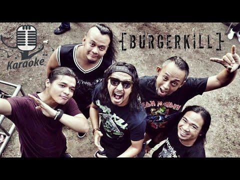 BURGERKILL - Anjing Tanah (KARAOKE) || Instrumental || 🎙